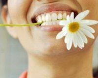 Продукты питания, которые сохранят Ваши зубы здоровыми