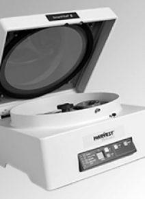 Технология Harvest SmartPReP — PRP