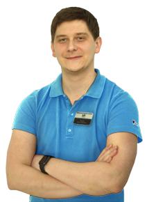 Магарышкин Андрей Александрович