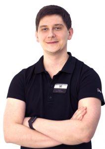 Магарышкин Андрей Александрович — cтоматолог—ортопед