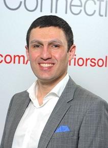 Мкртчян Гамлет Ваникович — хирург—стоматолог, имплантолог