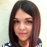 Юлия Ганина