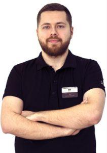 Абрамов Лев Константинович — стоматолог—ортодонт