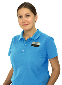 Завьялова Мария Николаевна