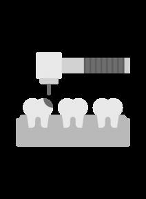 Наращивание костной ткани для имплантации SonicWeld Rx® Dental
