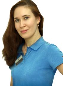 Зуб (Попкова) Наталия Владиславовна стоматолог