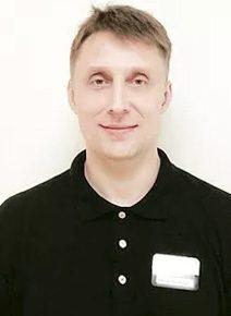 Дроздов Олег Вячеславович