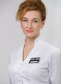 Березикова Марина Александровна — стоматолог—ортодонт