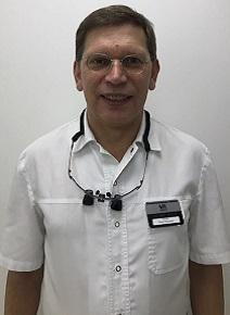 Орлов Павел Юрьевич — стоматолог ортопед