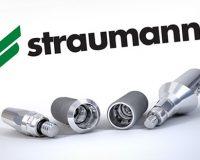 Имплантация зубов Штрауман (Straumann). Цена установки под ключ в Москве