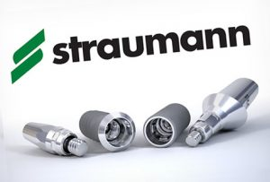 Straumann установка